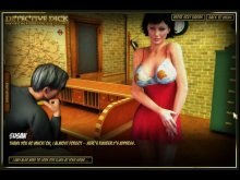 Mystery porn game and no downloads necessary