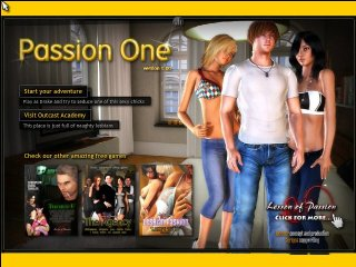 Lovely girls search for fuck in passionate love games