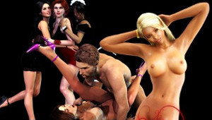 Mobile porn games for phones and tablets